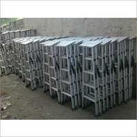 Aluminum Stool Ladder