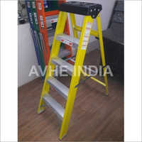 Fiberglass Self Support Ladder