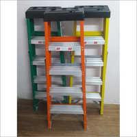 Fiberglass Self Supported Ladder