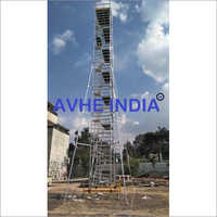 Scaffolding Ladder