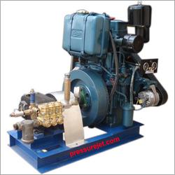 Diesel Pressure Power Washer Pump