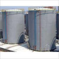 Vertical Storage Tank