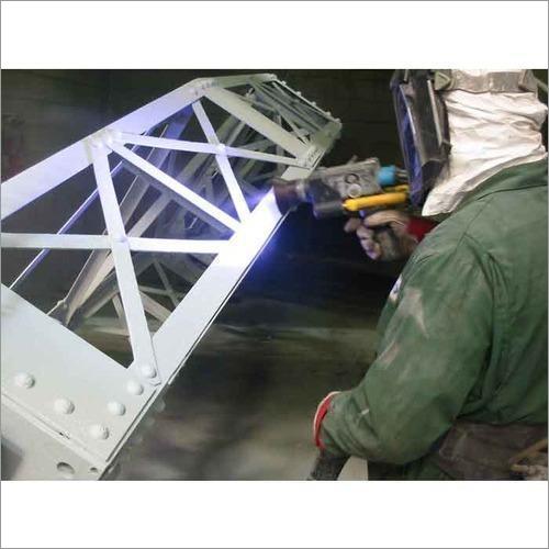 Metal Galvanizing Service
