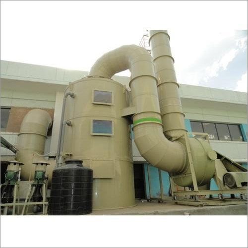 Fume Extraction Plant