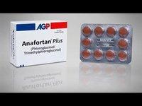 Phloroglucinol and Trimethylphloroglucinol Tablets