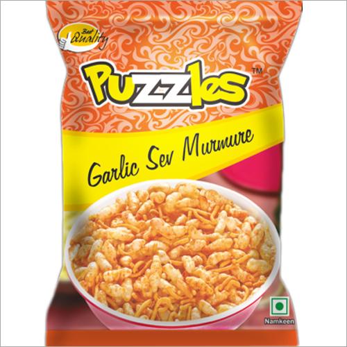 Puzzles Garlic Sev Murmure Namkeen