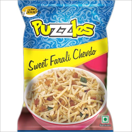 Sweet Farali Chevdo