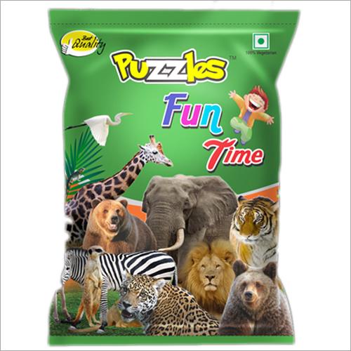 Fun Time Fryum