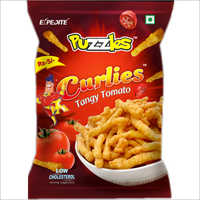 Curlies Tangy Tomato Fryum