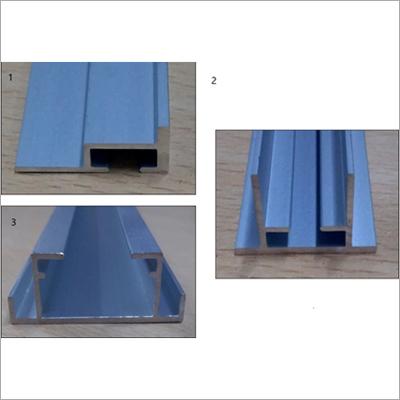 Aluminium Acrylic Frame Box Sections