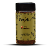 Perfetto Caramel  Flavoured Instant Coffee