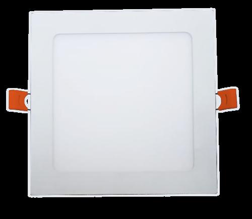 Panel Light 8w Square