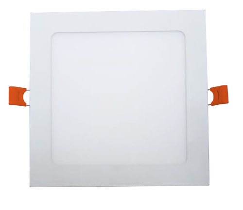 Panel Light 15w Square