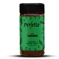 Perfetto Cardamom Flavoured Instant Coffee