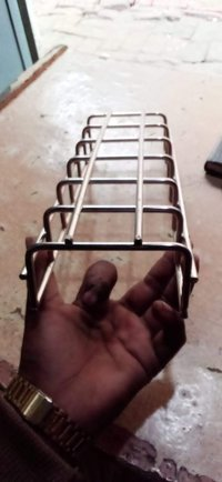 Hot Galvanized Wire Mesh Cable Tray