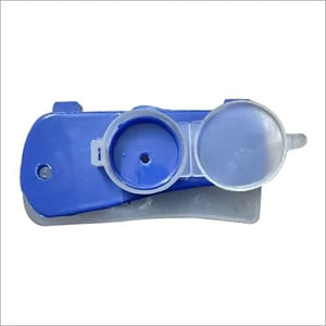 Disposable Hypodermic Needle Cutter