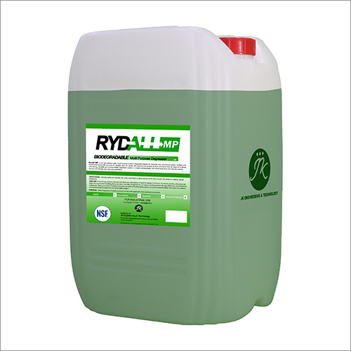 Rydall MP Multi Purpose Degreaser Chemical