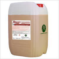 Discaling Fluid Chemical