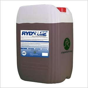 Rydlyme Biodegradable Descaler Cleaning Chemical