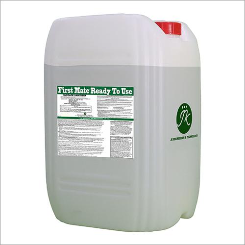 First Mate RTU Surface Sanitizer