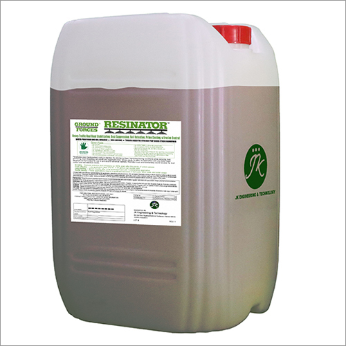 Resinator Cleaning Chemical