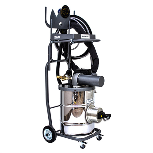 AVSD 40L Dust Ignition Proof Vacuum Cleaner