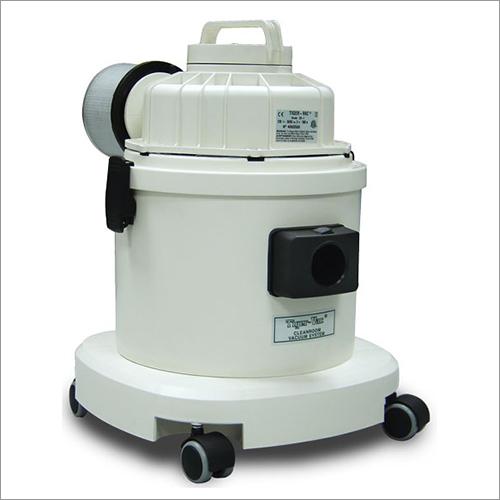 CR-1 Hepa Dry Vacuum Cleaner