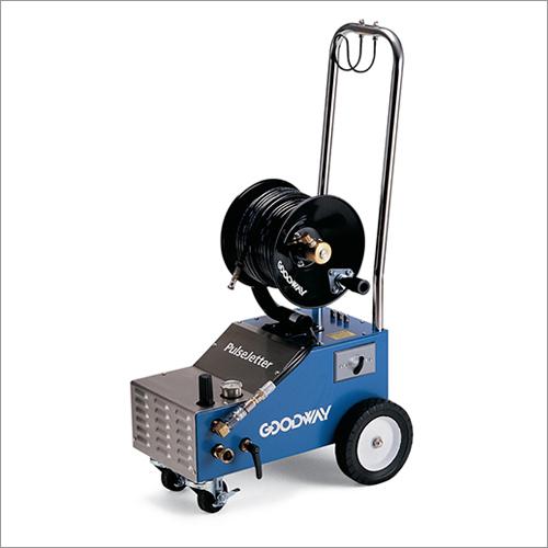 PJ-1400 Industrial Drain Cleaner Machine