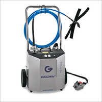 AQ-R1500-H Rotary Duct Cleaner