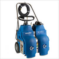 CC200 H Fin and Coil Vacuum Cleaner