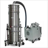 CD-10 EX (APS) With Fully Integrated Diaphragm Valve Purge System