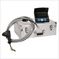 Tube Inspection and Test Equipment