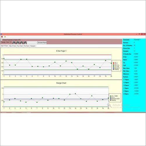 Data SPC Software