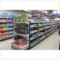 Hypermarket Rack