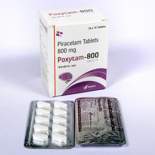 Piracetam Tablets