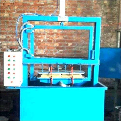 GRD Single Egg Tray Making Machine