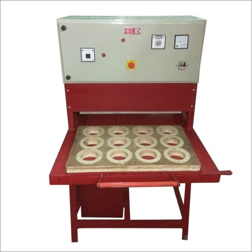 Hydraulic Scrubber Packing Machines