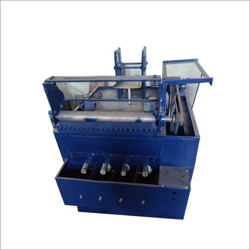 Fully Automatic Scrubber Making Machine
