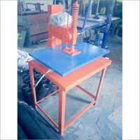 GRD Manual Scrubber Packing Machine