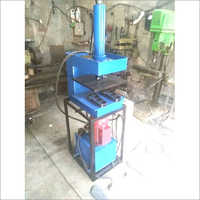 GRD Slipper Sole Cutting Machine With Foot Pedal