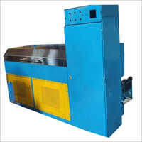Automatic Copper Wire Drawing Machine