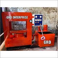GRD Eva Sheet Making Hydraulic Machine