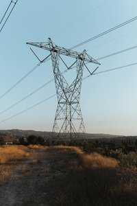 Transmission Line Towers