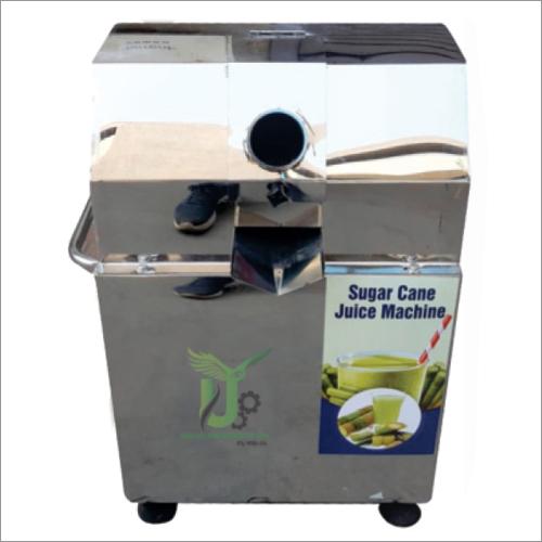 Premium Sugarcane Juice Machine