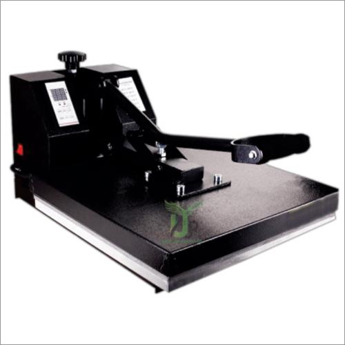Stone Heat Press Machine