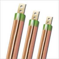 Copper Bonded Earthing Electrode