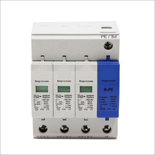 Class C Surge Protection Device (SPD)