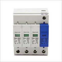 Class B C Surge Protection Device (SPD)