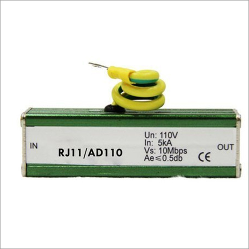 Telephone Surge Protection Devices