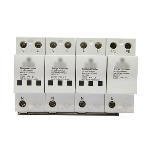 Type I Surge Protection Device (SPD)